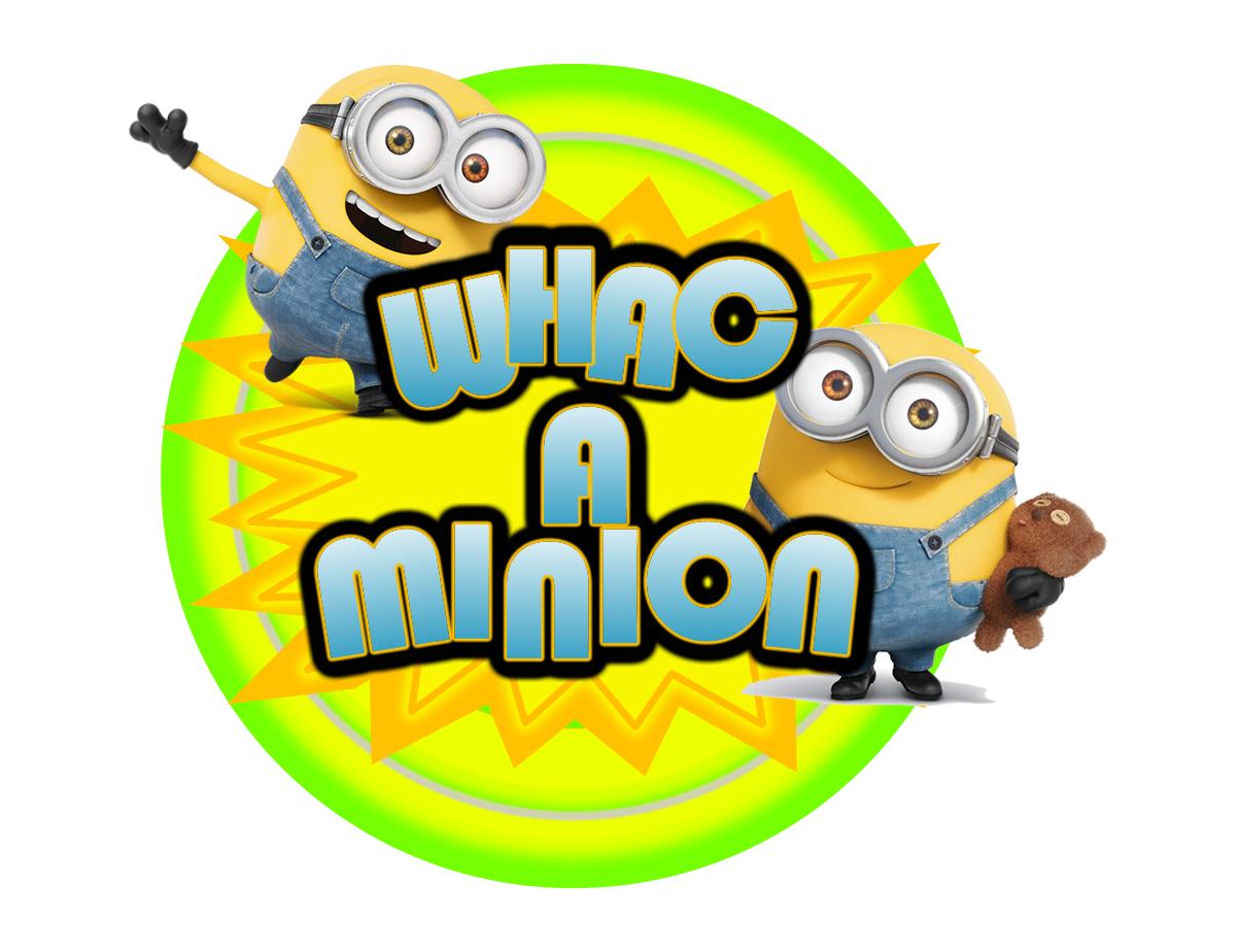 Whac-A-Minion Hire